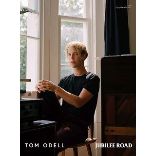 Faber Music Tom Odell: Jubilee Road Product Image
