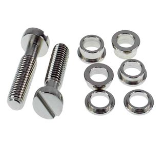 Faber TL-MNG Tone Lock Studs Metrisch, Nickel Product Image