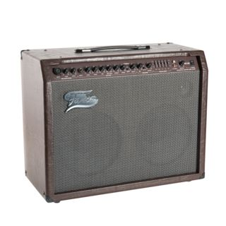 Fame AE-60 Acoustic Guitar Combo Amplifier Product Image
