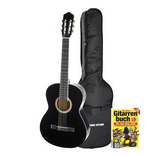 Fame UKE-C SC Thinline Concert Ukulele