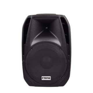 "Fame audio BT 12A 12"", aktiv mit Bluetooth Produktbild"