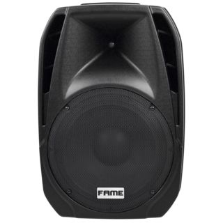 "Fame Audio BT 15A 15"", aktiv mit Bluetooth Produktbild"