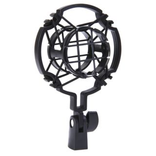 Fame Audio EA 15/35  Mic Shockmount for 15-35mm Diameter Mics Product Image