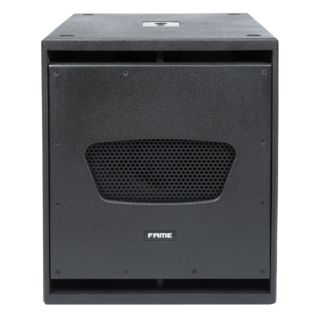 "Fame Audio Enforcer SUB 18A 18"", 2400W Produktbild"