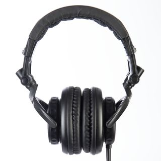 Fame Audio hD-1000 black Product Image