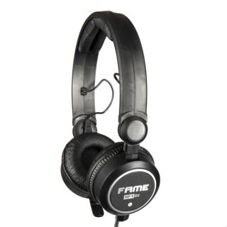 Fame Audio HP 1 DJ Product Image