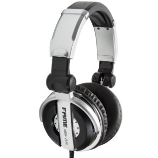 Fame Audio MDR-V950 DJ Reference Headphones Product Image