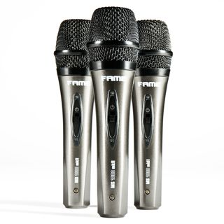 Fame Audio MS 1800 MKII Set of 3 Product Image