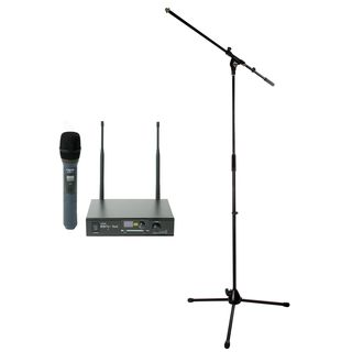 Fame Audio MSW Pro 1 Vocal Stand - Set Image du produit