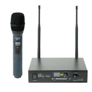 Fame Audio MSW Pro 1 Vocal Product Image