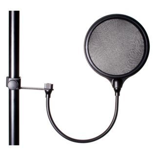 Fame Audio  PF 150D Microphone Popshield  Product Image