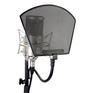 Fame Audio PF PRO Pro Microphone Pop Filter Product Image