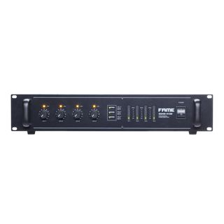 Fame Audio QUAD-4150 4-Ch amplifier Product Image