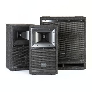 Fame Audio Soundpack 12 MKIII Product Image