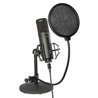 Fame Audio USB Vocal Kit Product Image