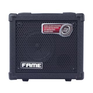 Fame DC-15  Product Image