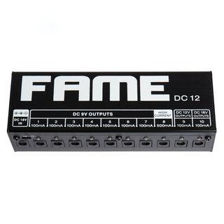Fame Voltor 8