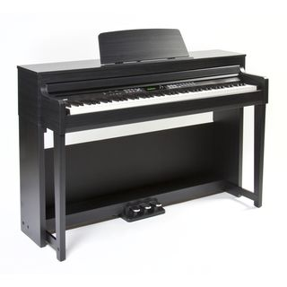 Fame DP-8600 BT Black Digital Piano Product Image