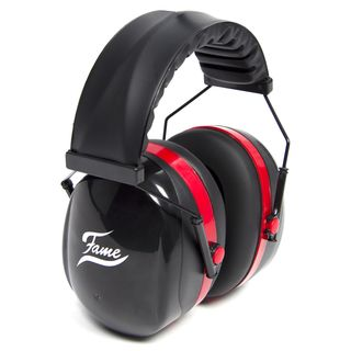Fame Ear Protection SuperISO  Produktbillede