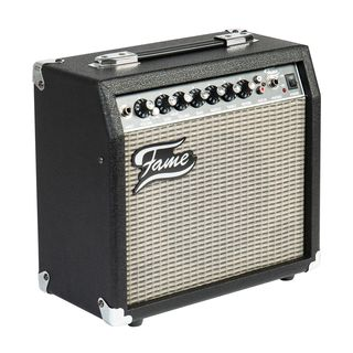 Fame GX-15G Combo Amplifier Product Image