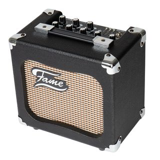 Fame Jungle 8 Battery Amp Produktbild