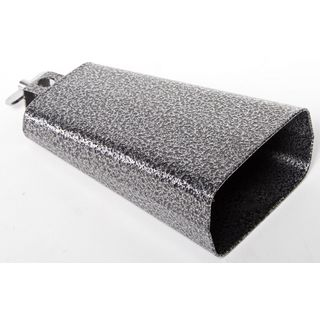 "Fame M3 Cowbell 6 1/2"" Black / Silver Product Image"