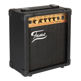 Fame MA-15 Combo Amplifier Product Image