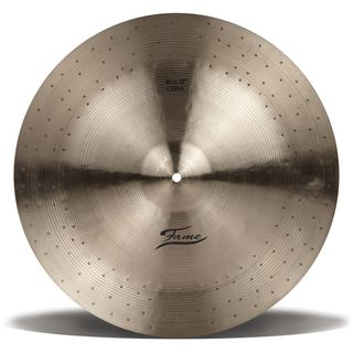 "Fame Masters B20 China 18"" Natural Finish Produktbillede"