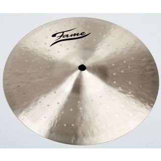 "Fame Masters B20 Splash 10"" Natural Finish Produktbillede"