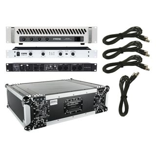 Fame MS 5004 Amp Pack - Set Product Image
