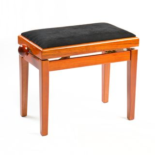 Fame PB-20 Piano Bench (Cherry Satin) Product Image