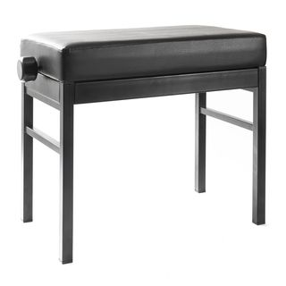 Fame PB-30 Piano Bench (Black) Product Image