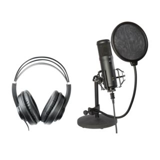 Fame Podcaster - Set II Produktbild