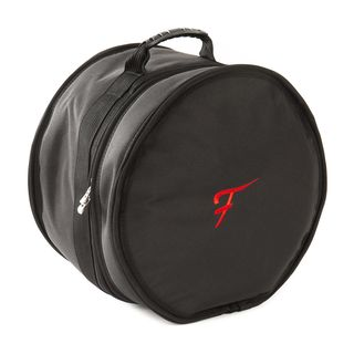 "Fame Pro Line Tom Soft-Case 13"" x 11"" (Black/Red) Product Image"