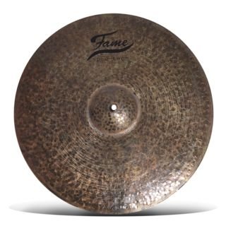 "Fame Pure Crash 19"" Product Image"