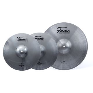 FAME Reflex Cymbals IV - Set Productafbeelding