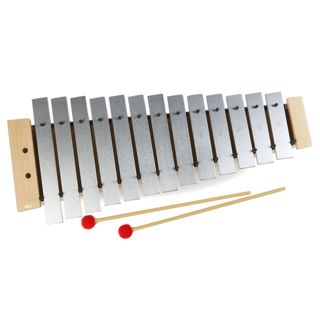 Fame Soprano Glockenspiel PE-051A, Overstock Product Image