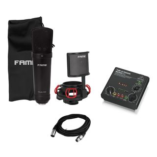 Fame Studio C05 + MIC500USB - Set Product Image
