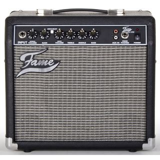 Fame Vintage Line GX15G Combo  Product Image