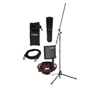 Fame Vocal Kit - Stand Set Produktbild