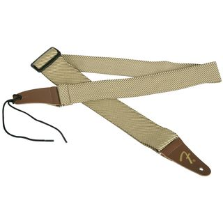 "Fender 2"" Vintage Tweed Guitar Strap  Product Image"