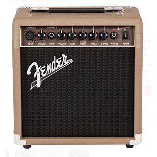 Fender Acoustasonic 15 Product Image