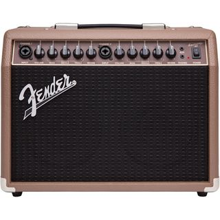 Fender Acoustasonic 40 Product Image