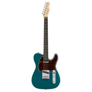 Fender American Elite Telecaster EB Ocean Turquoise Product Image