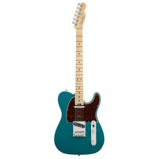Fender American Elite Telecaster MN Ocean Turquoise Product Image