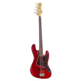 Fender American Original '60s Jazz Bass RW Candy Apple Red Изображение товара