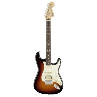 Fender American Performer Stratocaster HSS RW 3-Color Sunburst Product Image