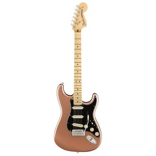 Fender American Performer Stratocaster MN Penny Product Image