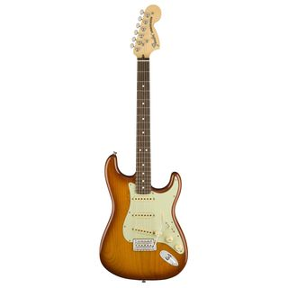 Fender American Performer Stratocaster RW (Honey Burst) Product Image