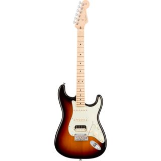 Fender American Professional Stratocaster HSS Shawbucker MN 3-Color Sunburst Product Image